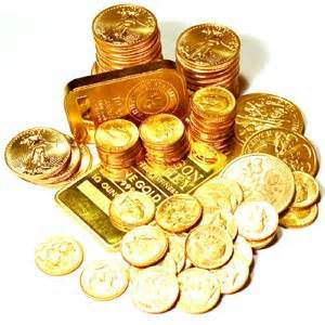 Gold & Coins